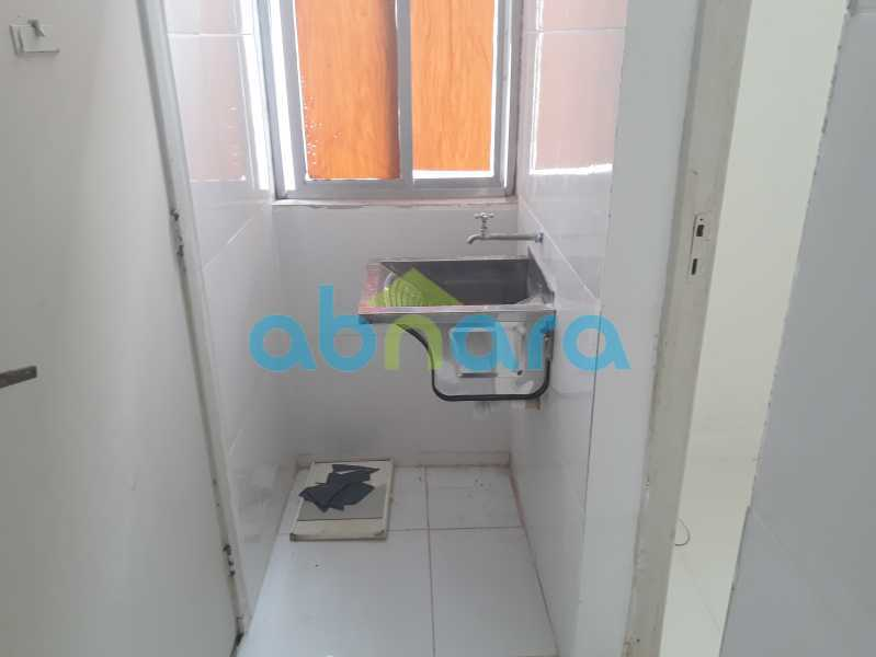 20190524_105523 - 3 Quartos com Vaga na Tijuca, do lado do metro - CPAP30833 - 12