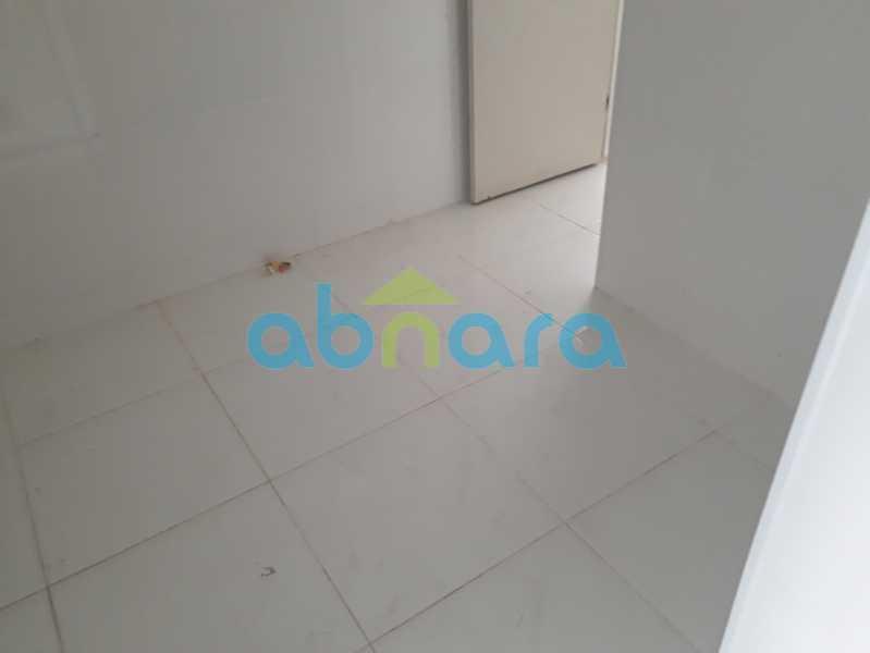 20190524_105538 - 3 Quartos com Vaga na Tijuca, do lado do metro - CPAP30833 - 15