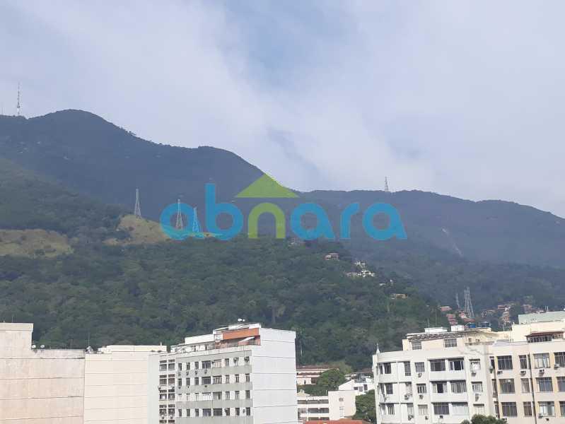 20190524_105704 - 3 Quartos com Vaga na Tijuca, do lado do metro - CPAP30833 - 1