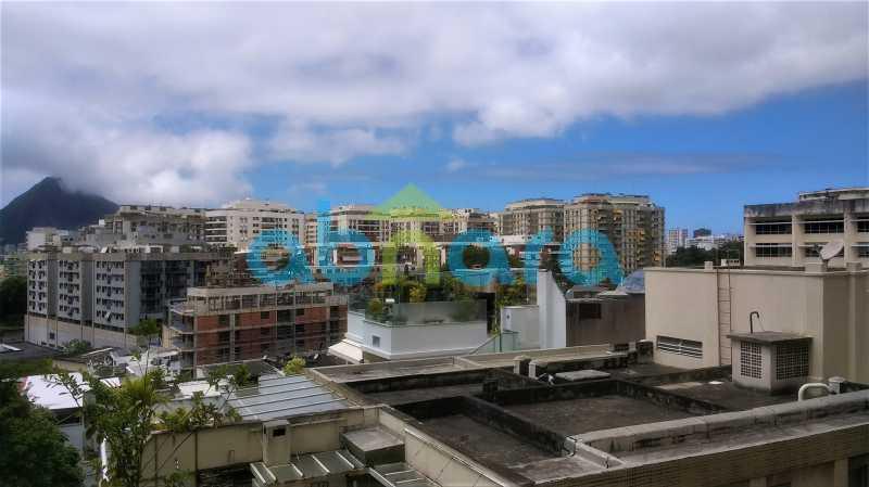 Vista Panoramica - Apartamento, 61M², Locação, Sala Quarto Com Vaga, Gávea - CPAP10322 - 3