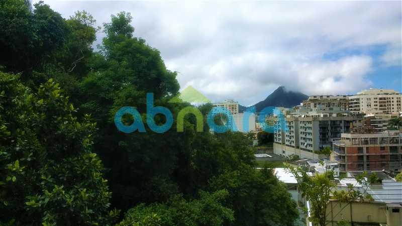 Vista Verde 2 - Apartamento, 61M², Locação, Sala Quarto Com Vaga, Gávea - CPAP10322 - 8