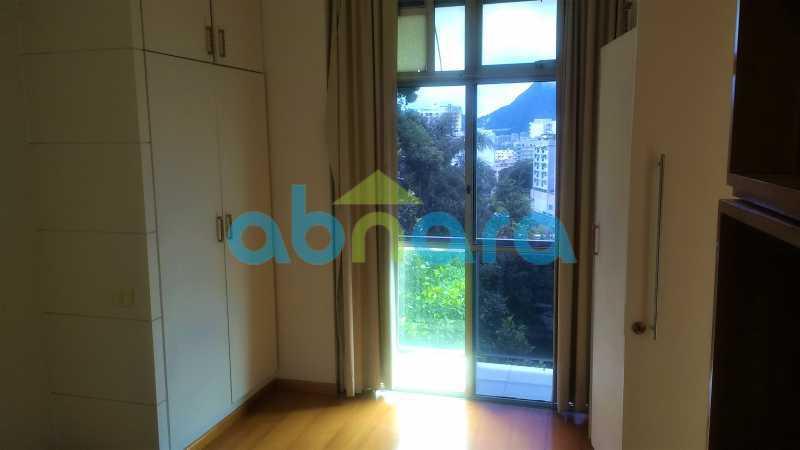 Suite - Apartamento, 61M², Locação, Sala Quarto Com Vaga, Gávea - CPAP10322 - 9