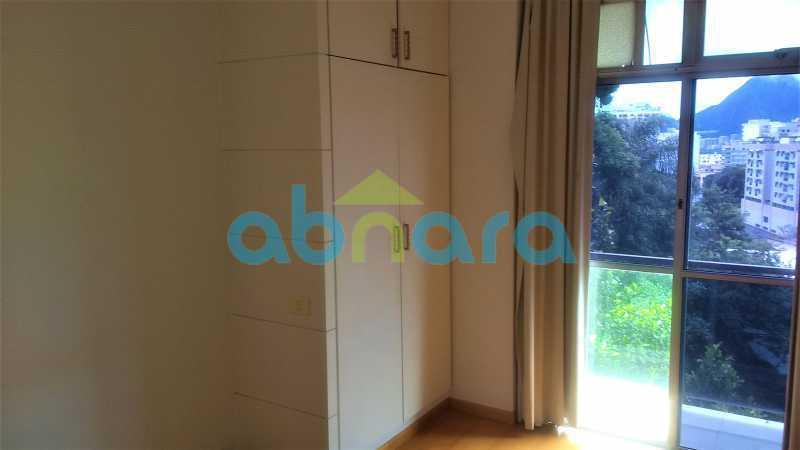 Suite 2 - Apartamento, 61M², Locação, Sala Quarto Com Vaga, Gávea - CPAP10322 - 12