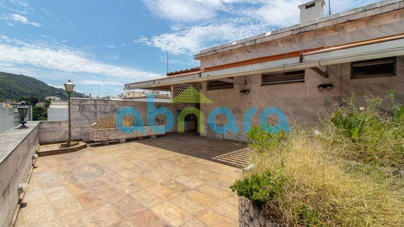 1 - Cobertura Duplex À venda em Copacabana, 4 Quartos com vaga: - CPCO40072 - 1