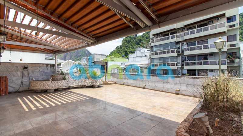 2 - Cobertura Duplex À venda em Copacabana, 4 Quartos com vaga: - CPCO40072 - 3