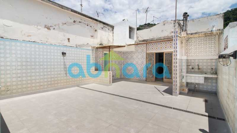 4 - Cobertura Duplex À venda em Copacabana, 4 Quartos com vaga: - CPCO40072 - 5