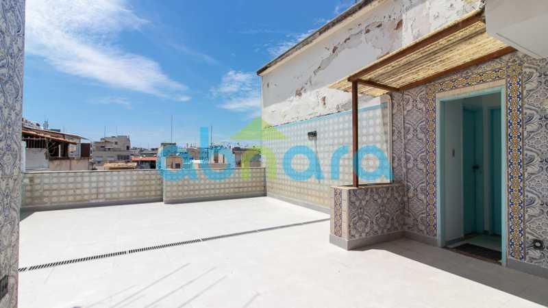 5 - Cobertura Duplex À venda em Copacabana, 4 Quartos com vaga: - CPCO40072 - 6