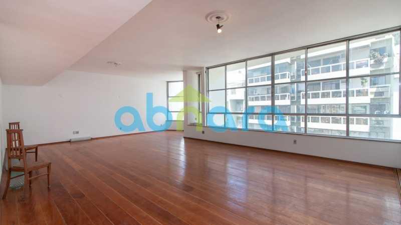 6 - Cobertura Duplex À venda em Copacabana, 4 Quartos com vaga: - CPCO40072 - 7