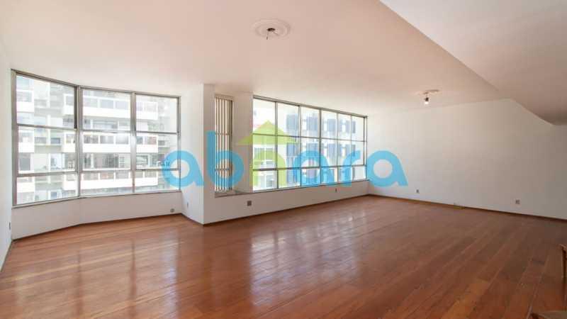 7 - Cobertura Duplex À venda em Copacabana, 4 Quartos com vaga: - CPCO40072 - 8