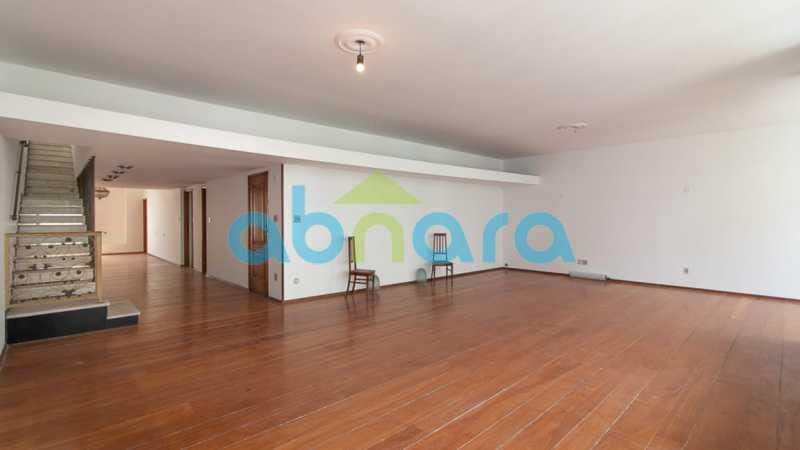 8 - Cobertura Duplex À venda em Copacabana, 4 Quartos com vaga: - CPCO40072 - 9