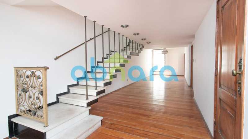 9 - Cobertura Duplex À venda em Copacabana, 4 Quartos com vaga: - CPCO40072 - 10