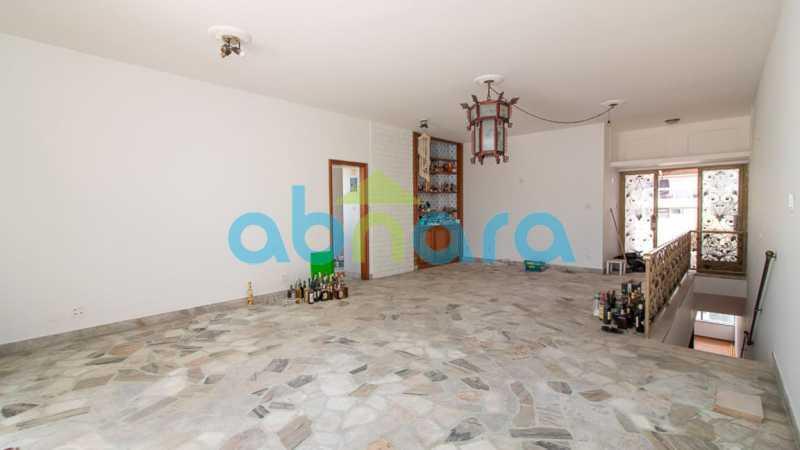 10 - Cobertura Duplex À venda em Copacabana, 4 Quartos com vaga: - CPCO40072 - 11