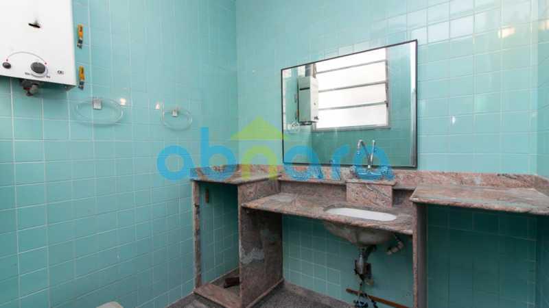14 - Cobertura Duplex À venda em Copacabana, 4 Quartos com vaga: - CPCO40072 - 15