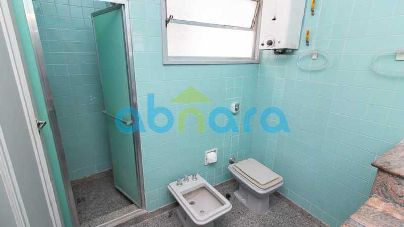 15 - Cobertura Duplex À venda em Copacabana, 4 Quartos com vaga: - CPCO40072 - 16