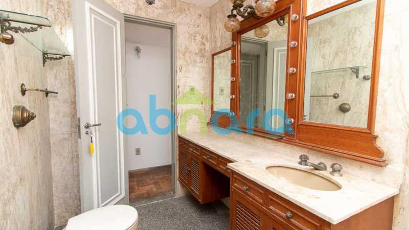 19 - Cobertura Duplex À venda em Copacabana, 4 Quartos com vaga: - CPCO40072 - 20