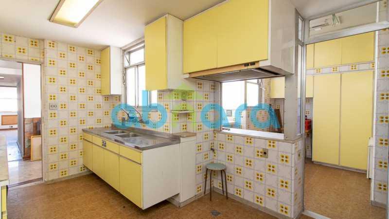 20 - Cobertura Duplex À venda em Copacabana, 4 Quartos com vaga: - CPCO40072 - 21