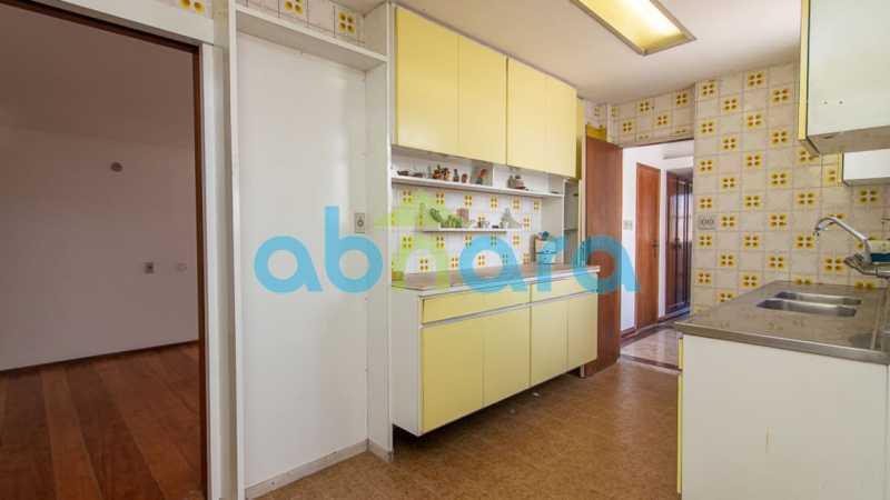21 - Cobertura Duplex À venda em Copacabana, 4 Quartos com vaga: - CPCO40072 - 22