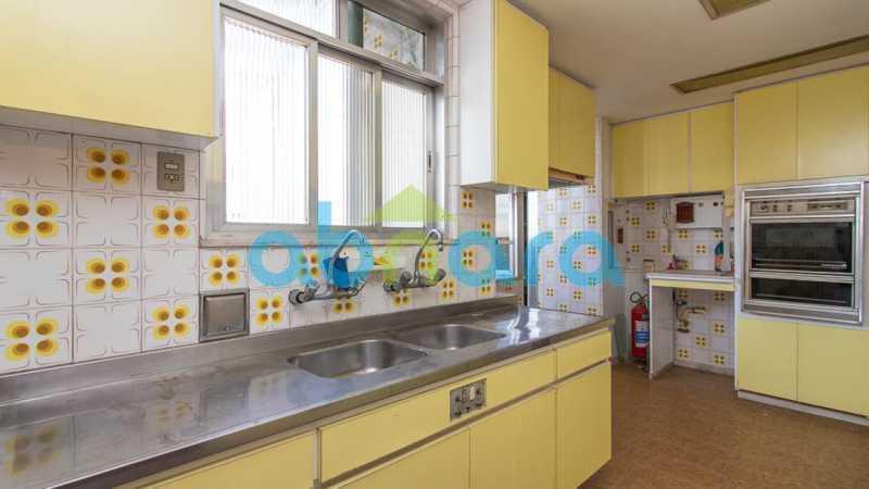 22 - Cobertura Duplex À venda em Copacabana, 4 Quartos com vaga: - CPCO40072 - 23