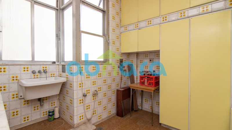 23 - Cobertura Duplex À venda em Copacabana, 4 Quartos com vaga: - CPCO40072 - 24