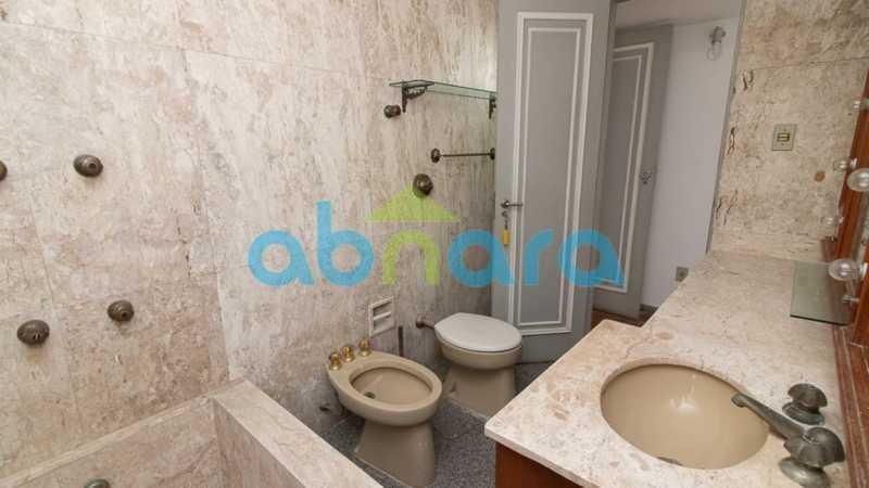 24 - Cobertura Duplex À venda em Copacabana, 4 Quartos com vaga: - CPCO40072 - 25
