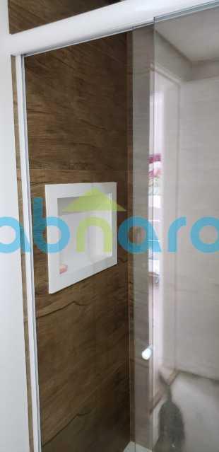 WhatsApp Image 2020-05-17 at 1 - Cobertura duplex na Taquara, com 169 m2. 4 quartos, 1 suite, salão em dois ambientes, cozinha planejada, dependências completas, varanda, 2 vagas na escritura - CPCO40074 - 11