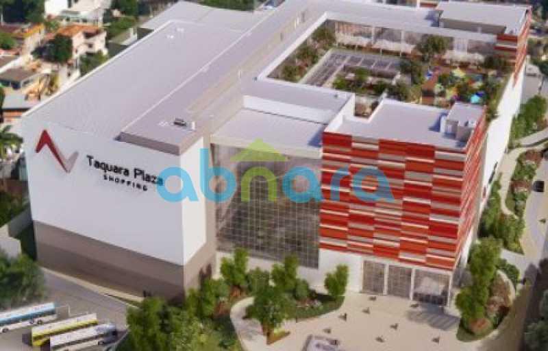WhatsApp Image 2020-05-17 at 1 - Cobertura duplex na Taquara, com 169 m2. 4 quartos, 1 suite, salão em dois ambientes, cozinha planejada, dependências completas, varanda, 2 vagas na escritura - CPCO40074 - 24