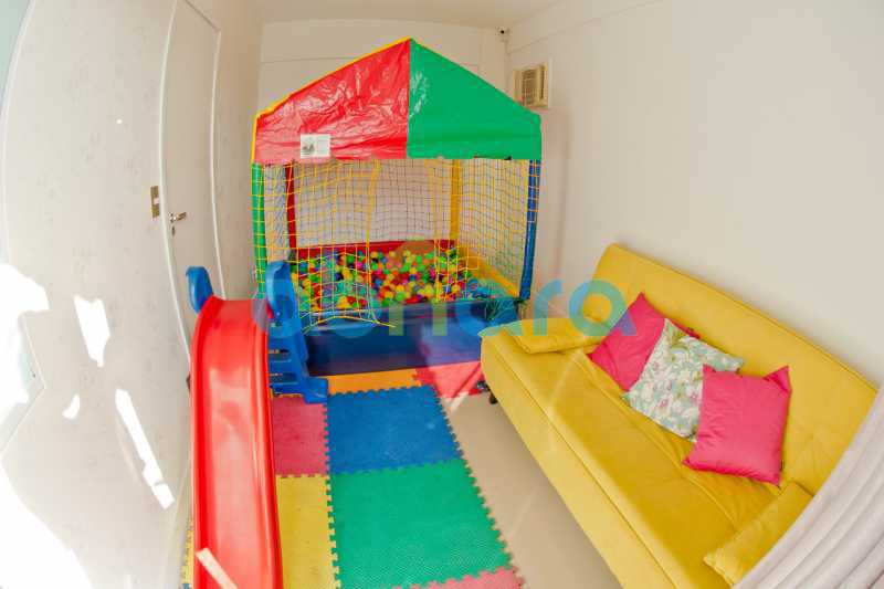 WhatsApp Image 2020-05-17 at 1 - Cobertura duplex na Taquara, com 169 m2. 4 quartos, 1 suite, salão em dois ambientes, cozinha planejada, dependências completas, varanda, 2 vagas na escritura - CPCO40074 - 20