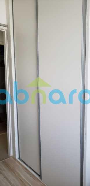 WhatsApp Image 2020-05-17 at 1 - Cobertura duplex na Taquara, com 169 m2. 4 quartos, 1 suite, salão em dois ambientes, cozinha planejada, dependências completas, varanda, 2 vagas na escritura - CPCO40074 - 7