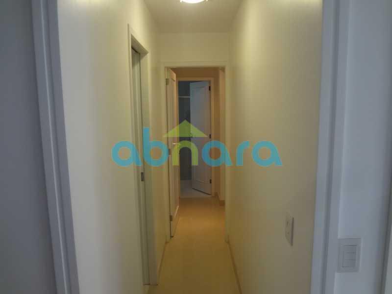 009 - Sala, 2 quartos sendo 1 suite, com vaga no Flamengo. 74 m2. Reformadíssimo, entrar e morar. - CPAP20545 - 8