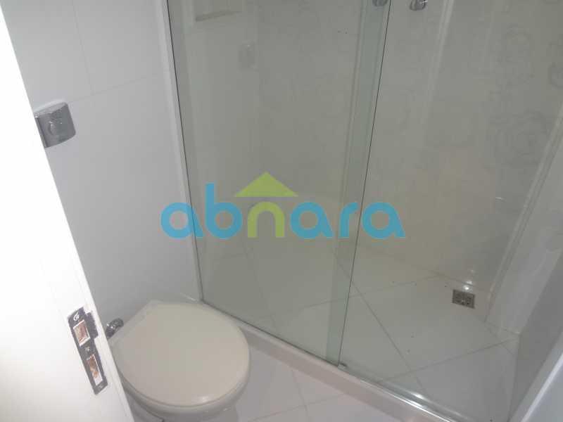 018 - Sala, 2 quartos sendo 1 suite, com vaga no Flamengo. 74 m2. Reformadíssimo, entrar e morar. - CPAP20545 - 15