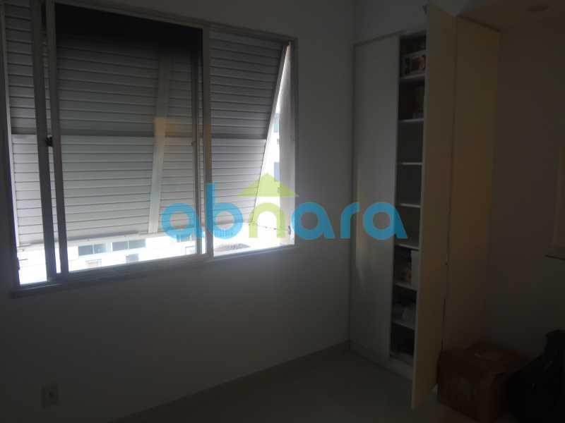 022 - Sala, 2 quartos sendo 1 suite, com vaga no Flamengo. 74 m2. Reformadíssimo, entrar e morar. - CPAP20545 - 14