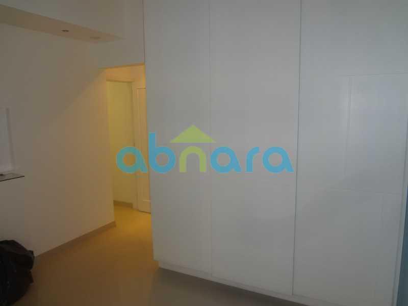 025 - Sala, 2 quartos sendo 1 suite, com vaga no Flamengo. 74 m2. Reformadíssimo, entrar e morar. - CPAP20545 - 11