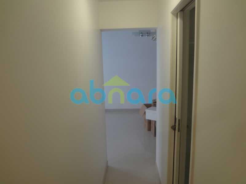 026 - Sala, 2 quartos sendo 1 suite, com vaga no Flamengo. 74 m2. Reformadíssimo, entrar e morar. - CPAP20545 - 17
