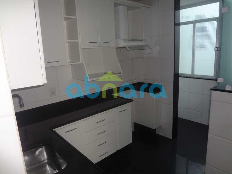 029 - Sala, 2 quartos sendo 1 suite, com vaga no Flamengo. 74 m2. Reformadíssimo, entrar e morar. - CPAP20545 - 19