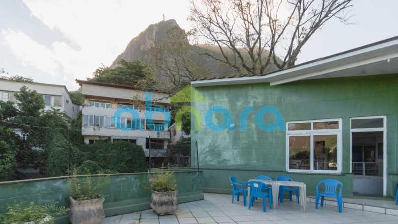 2 - Casa no Jardim Botânico com no minimo 500m². - CPCA40020 - 3