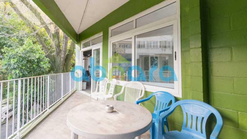 3 - Casa no Jardim Botânico com no minimo 500m². - CPCA40020 - 4