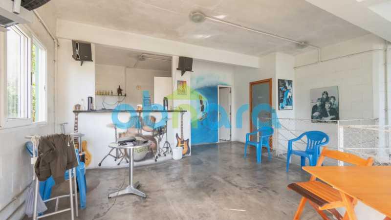 11 - Casa no Jardim Botânico com no minimo 500m². - CPCA40020 - 12