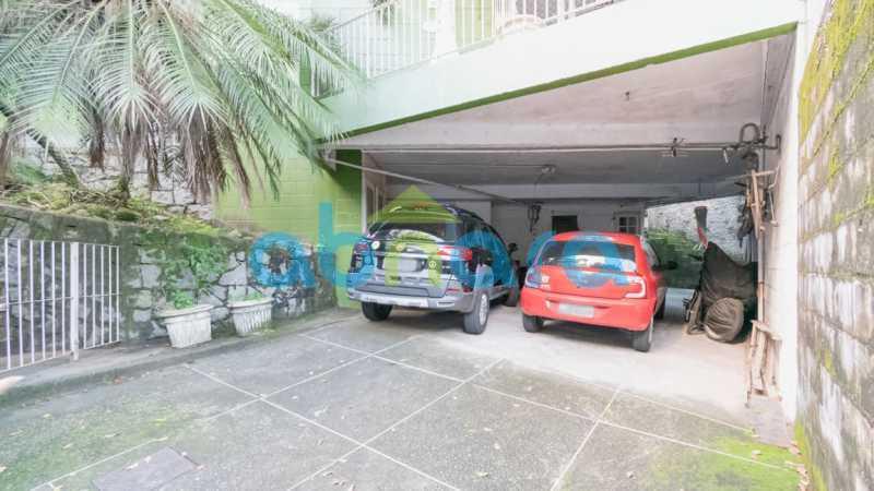 23 - Casa no Jardim Botânico com no minimo 500m². - CPCA40020 - 24