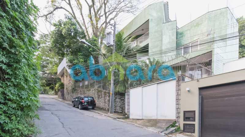 24 - Casa no Jardim Botânico com no minimo 500m². - CPCA40020 - 25
