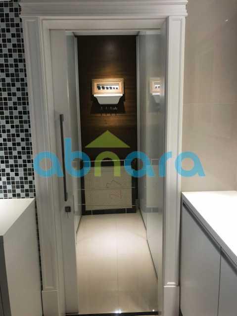 WhatsApp Image 2020-05-25 at 1 - Apartamento 3 quartos à venda Copacabana, Rio de Janeiro - R$ 3.800.000 - CPAP30861 - 11