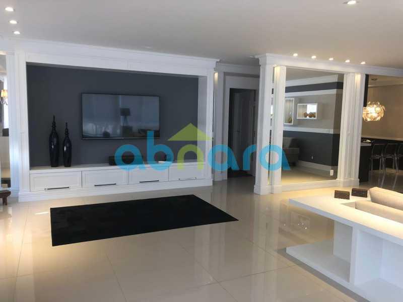 WhatsApp Image 2020-05-25 at 1 - Apartamento 3 quartos à venda Copacabana, Rio de Janeiro - R$ 3.800.000 - CPAP30861 - 3