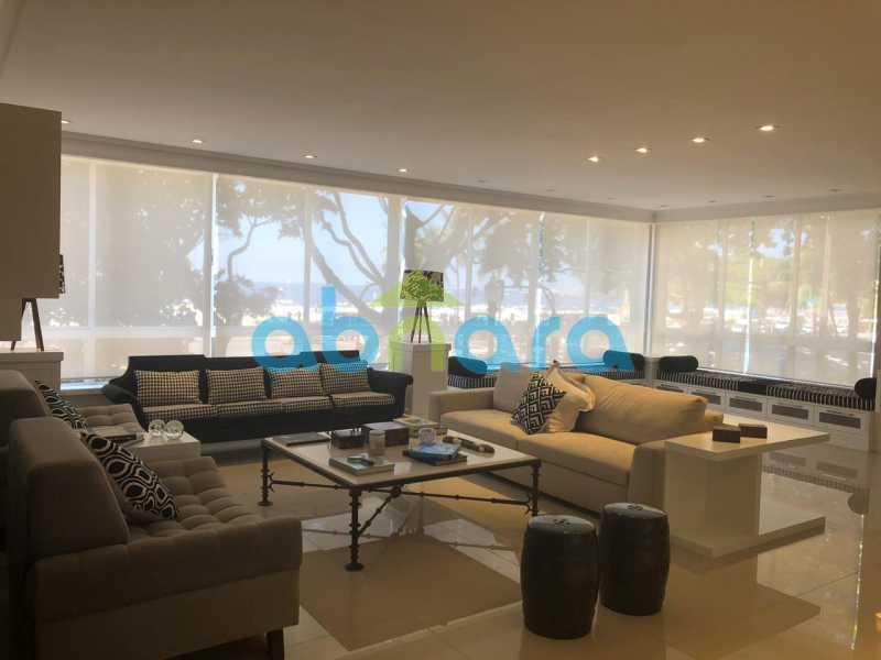 WhatsApp Image 2020-05-25 at 1 - Apartamento 3 quartos à venda Copacabana, Rio de Janeiro - R$ 3.800.000 - CPAP30861 - 1