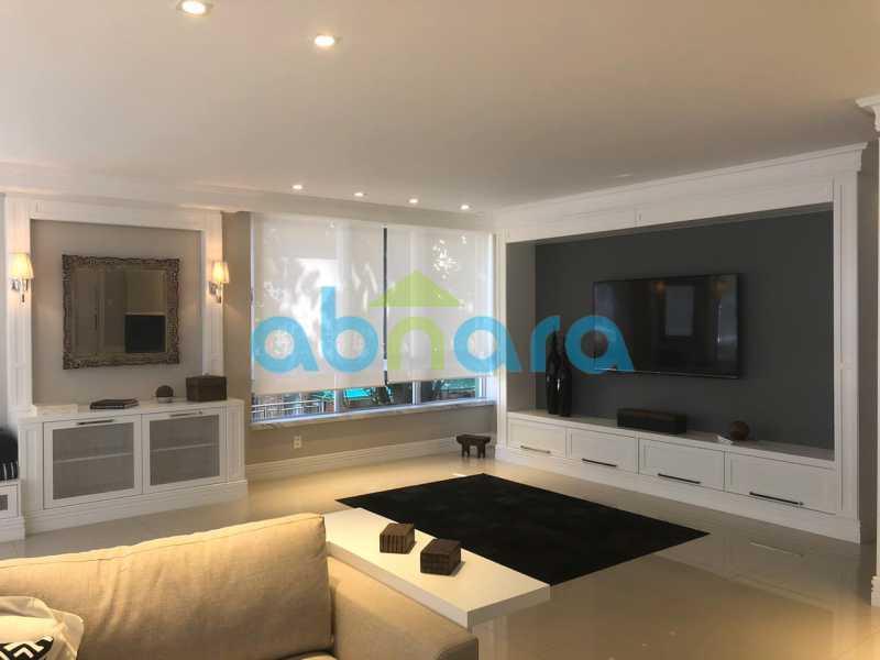 WhatsApp Image 2020-05-25 at 1 - Apartamento 3 quartos à venda Copacabana, Rio de Janeiro - R$ 3.800.000 - CPAP30861 - 4