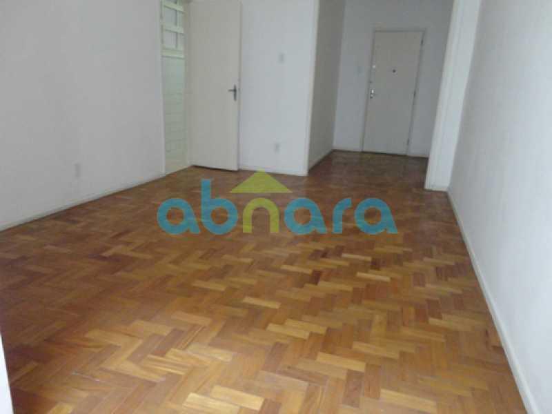 1 - Apartamento 2 quartos à venda Copacabana, Rio de Janeiro - R$ 630.000 - CPAP20547 - 1