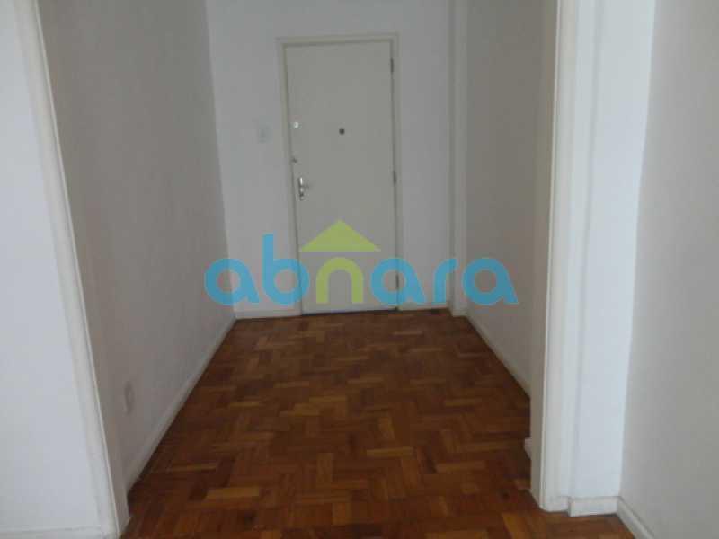 DSC00123 - Apartamento 2 quartos à venda Copacabana, Rio de Janeiro - R$ 630.000 - CPAP20547 - 3