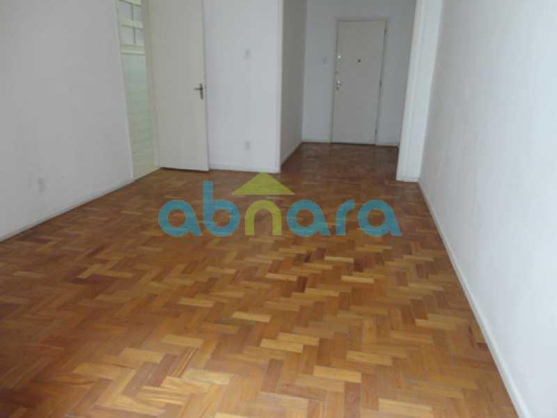 DSC00127 - Apartamento 2 quartos à venda Copacabana, Rio de Janeiro - R$ 630.000 - CPAP20547 - 4