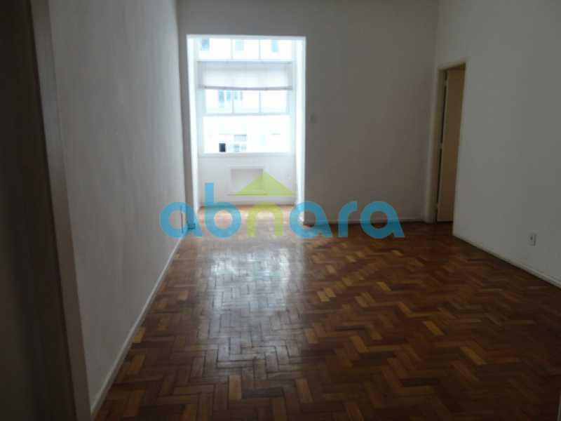 DSC00128 - Apartamento 2 quartos à venda Copacabana, Rio de Janeiro - R$ 630.000 - CPAP20547 - 5