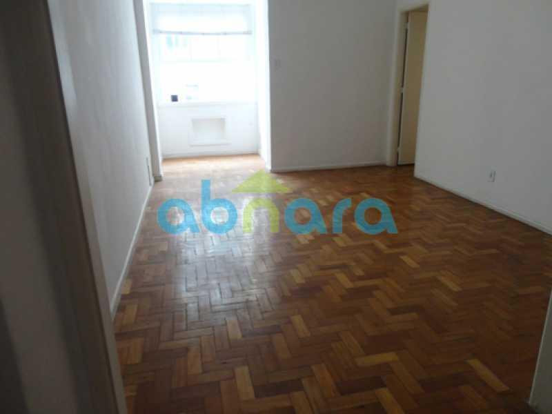 DSC00130 - Apartamento 2 quartos à venda Copacabana, Rio de Janeiro - R$ 630.000 - CPAP20547 - 6