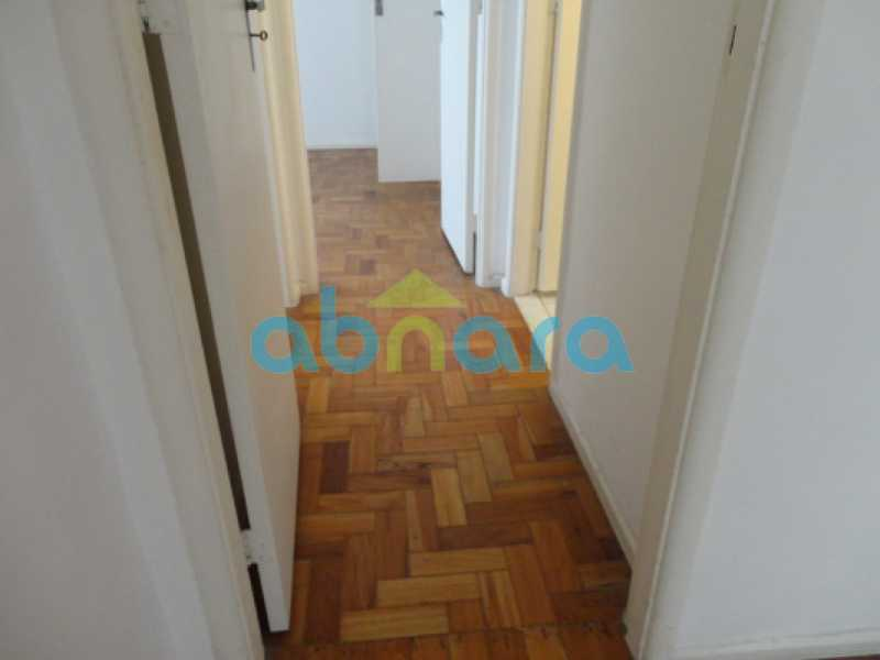 DSC00131 - Apartamento 2 quartos à venda Copacabana, Rio de Janeiro - R$ 630.000 - CPAP20547 - 7