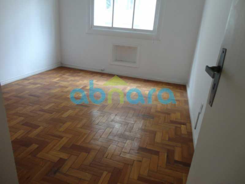 DSC00133 - Apartamento 2 quartos à venda Copacabana, Rio de Janeiro - R$ 630.000 - CPAP20547 - 8